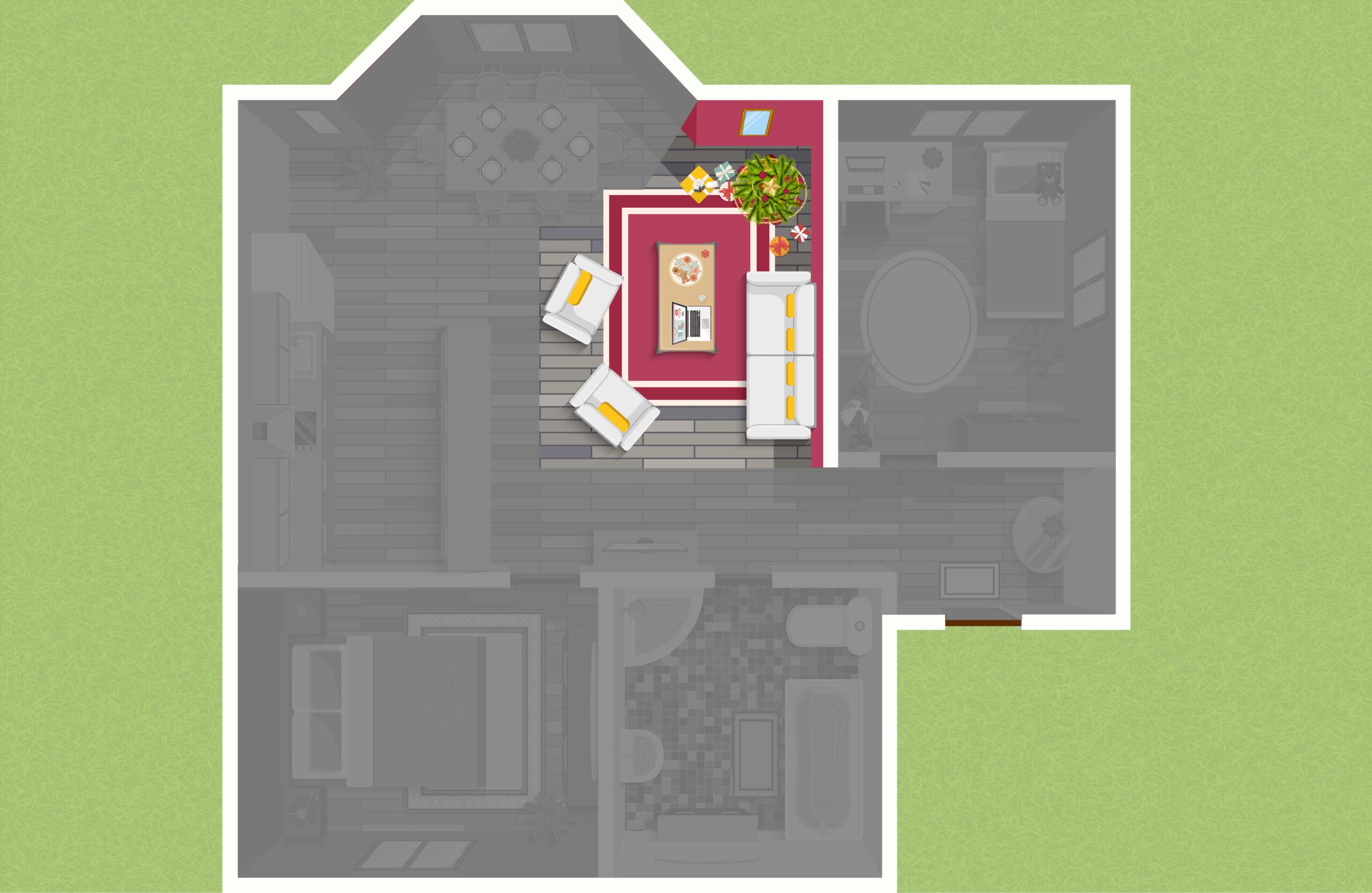 Einrichtungsstile aus aller Welt Industrial Style   Wohnfühlen