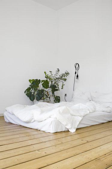 Weg mit dem Ballast – 5 Tipps für Minimalismus im Wohnzimmer ...