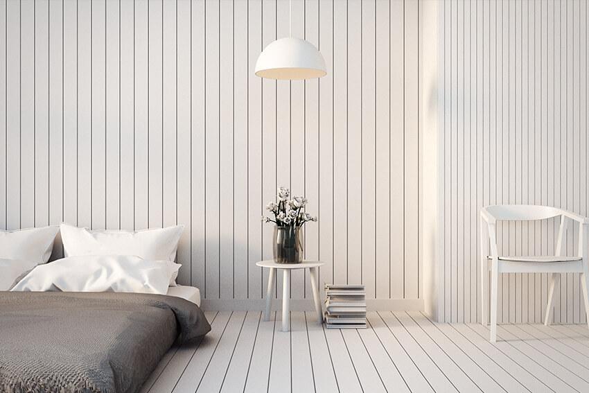 Weg Mit Dem Ballast 5 Tipps Fur Minimalismus Im Wohnzimmer