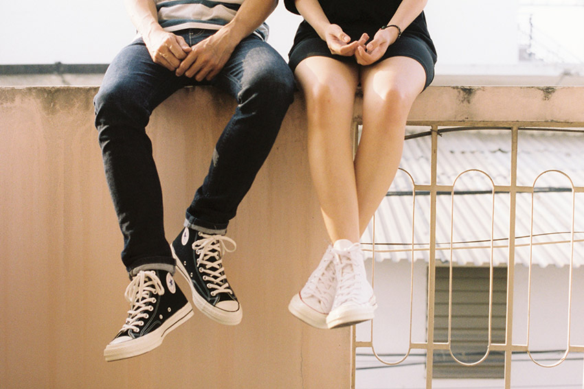 Zusammenziehen: Unsere 5 Tipps für die erste gemeinsame ...